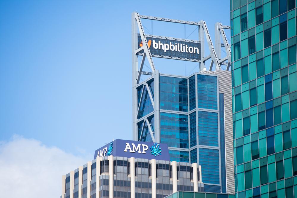 【イギリス・オーストラリア】BHPビリトン、世界石炭協会WCAから脱退。気候変動方針で見解の違い 1