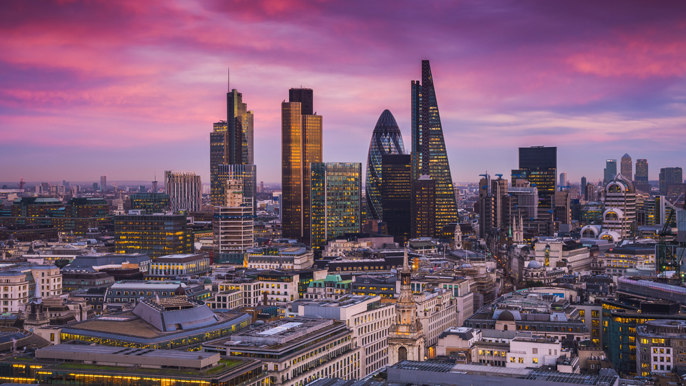 【イギリス】シティのグリーンファイナンス・タスクフォース、英政府への提言書発表 1