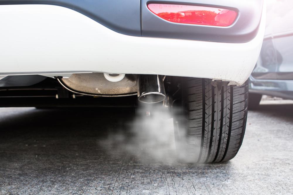 【アメリカ】EPA長官、自動車排ガス規制の緩和を表明。オバマ政権時代の規制「厳しすぎる」 1