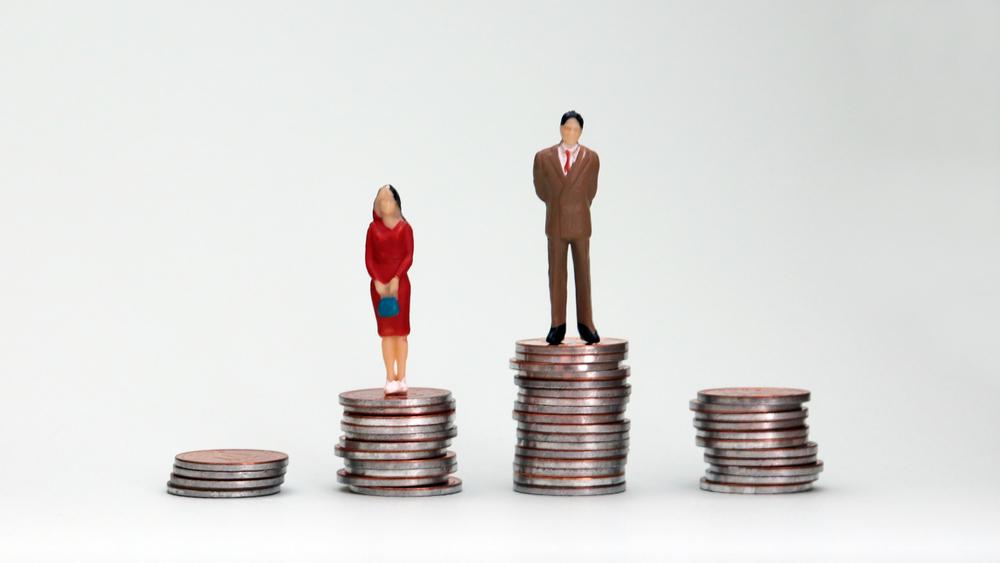 【イギリス】男女間賃金格差報告法が初年度の報告締切。78%の企業・機関で男性厚遇 1