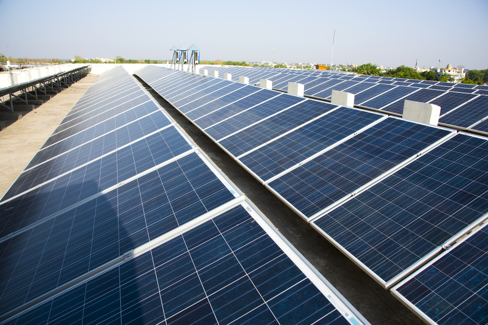 【インド】ソフトバンクと中国GCLグループ、合弁設立。太陽光発電建設に約990億円投資 1