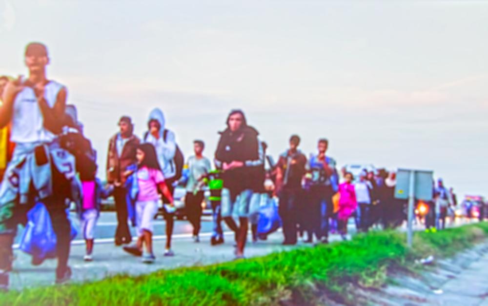 【国際】気候変動により世界1.4億人に国内強制移住のリスク。世界銀行報告書 1