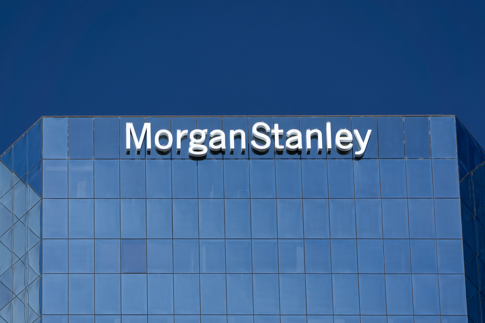 【アメリカ】モルガン・スタンレー、2030年までに約27兆円を低炭素分野に投融資・引受 1