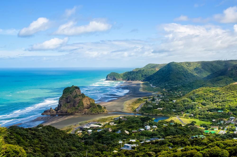 【ニュージーランド】政府、新規の海洋原油採掘プロジェクトを全面的に禁止 1