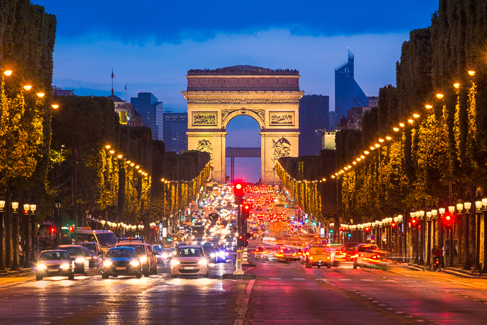 【国際】気候債券イニシアチブCBI、世界3位フランスのグリーンボンド発行調査報告書発表 1