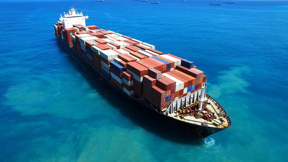 【国際】国際海事機関、海運業のCO2削減長期目標採択。2050年までに半減 1