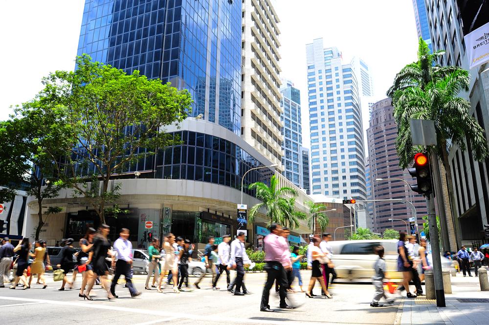 【シンガポール】商品包装ゼロのスーパーマーケットUnPackt、5月に開業 1