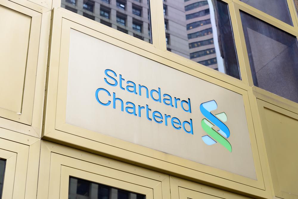 【イギリス】スタンダードチャータード、ベトナムのギソン2石炭火力発電所建設への融資を撤回 1