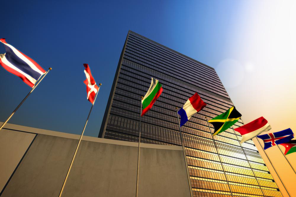 【国際】国連グローバル・コンパクト、ユニリーバのポールマンCEOら2名が副議長に就任 1