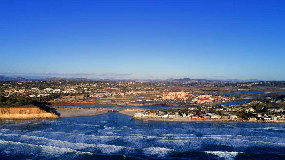 【アメリカ】カリフォルニア州デル・マー市、海面上昇で沿岸部住民の計画的転居を検討。反発も 1