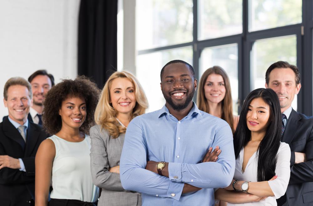 【アメリカ】DiversityInc、2018年ダイバーシティランキング「Top 50 Companies For Diversity」発表 1