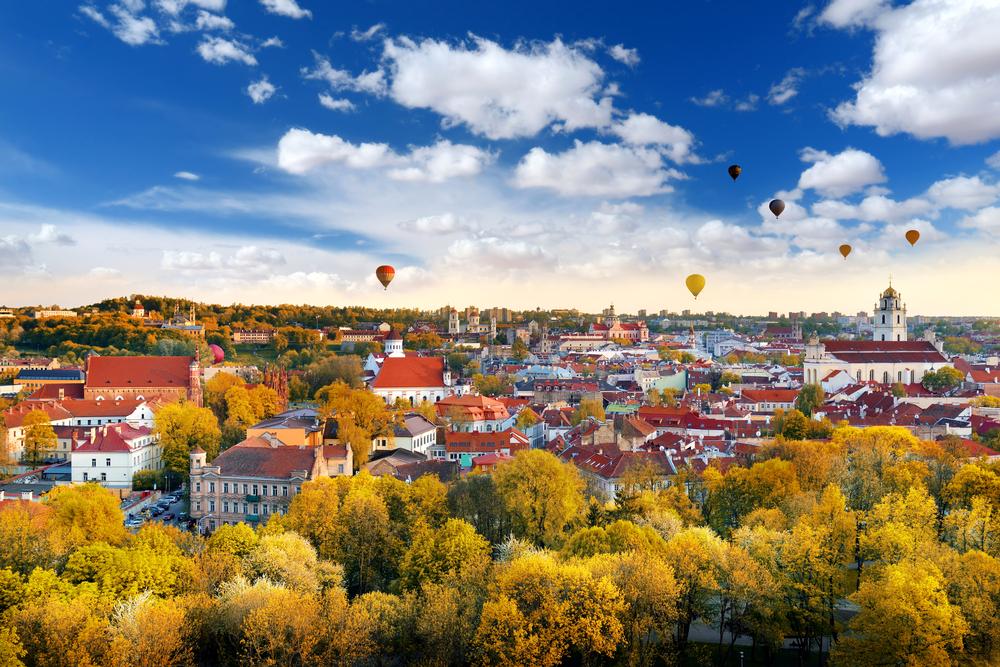 【リトアニア】政府、グリーンボンド国債26億円発行。世界7番目の発行国 1