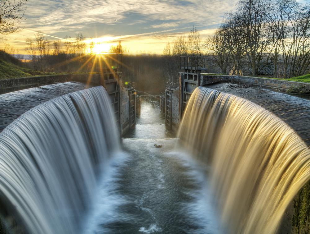 【国際】CBI、水インフラのグリーンボンド基準を発行。自然インフラも対象に 1