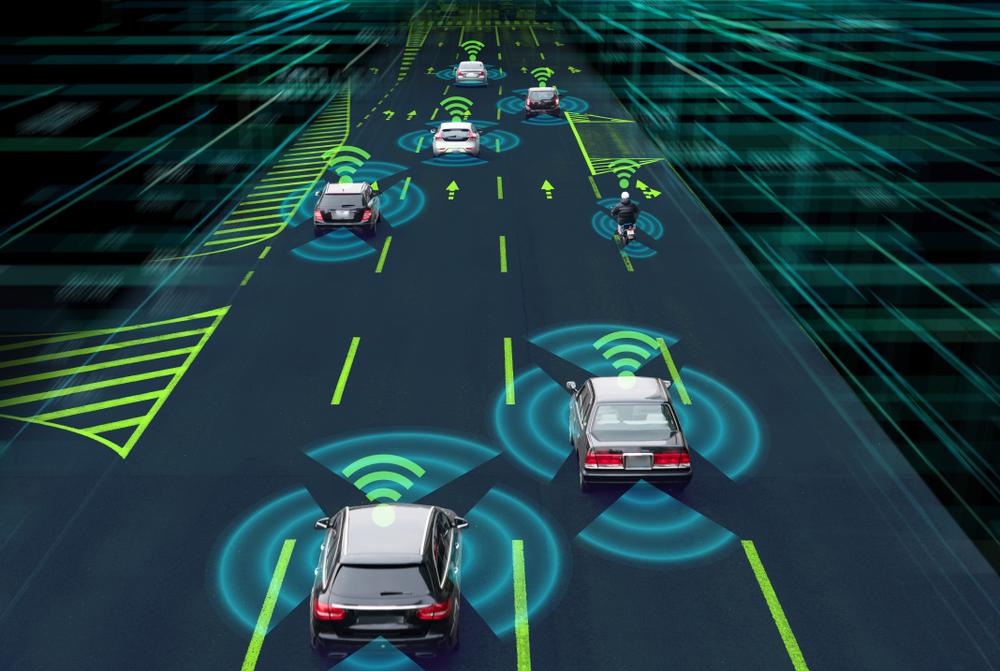 【アメリカ】ソフトバンク・ビジョン・ファンド、GMの自動運転技術子会社に出資 1