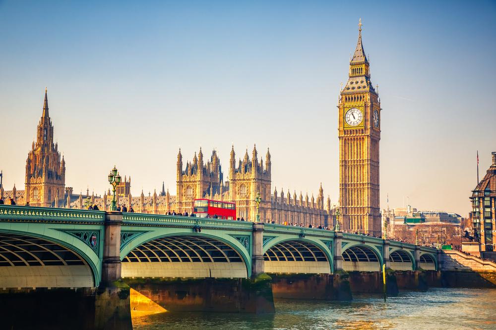 【イギリス】EU離脱法成立。離脱時にEU法は英国国内法に転換 1