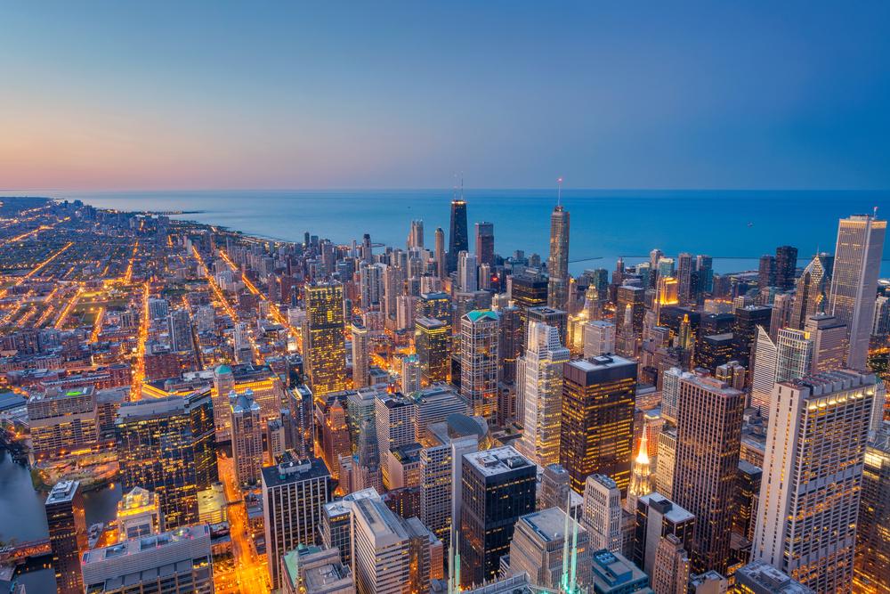 【アメリカ】シカゴ市財務長官、管理資産全額をESG投資に。気候変動や被差別を考慮 1
