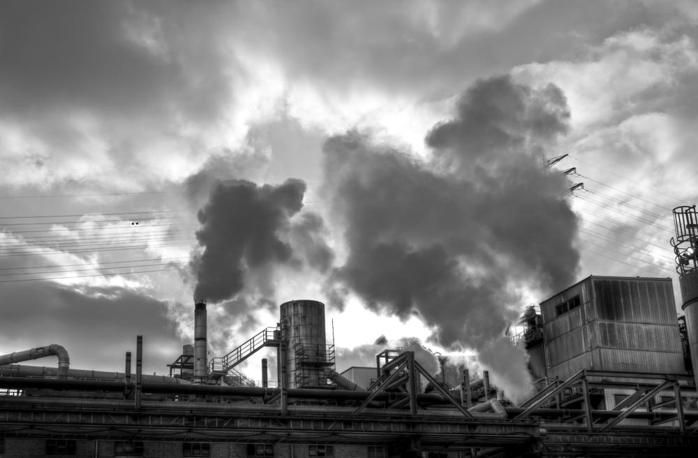 【中国】グリーンピース英国、2018年の中国のCO2排出量が急増と分析。7年ぶりの高水準 1