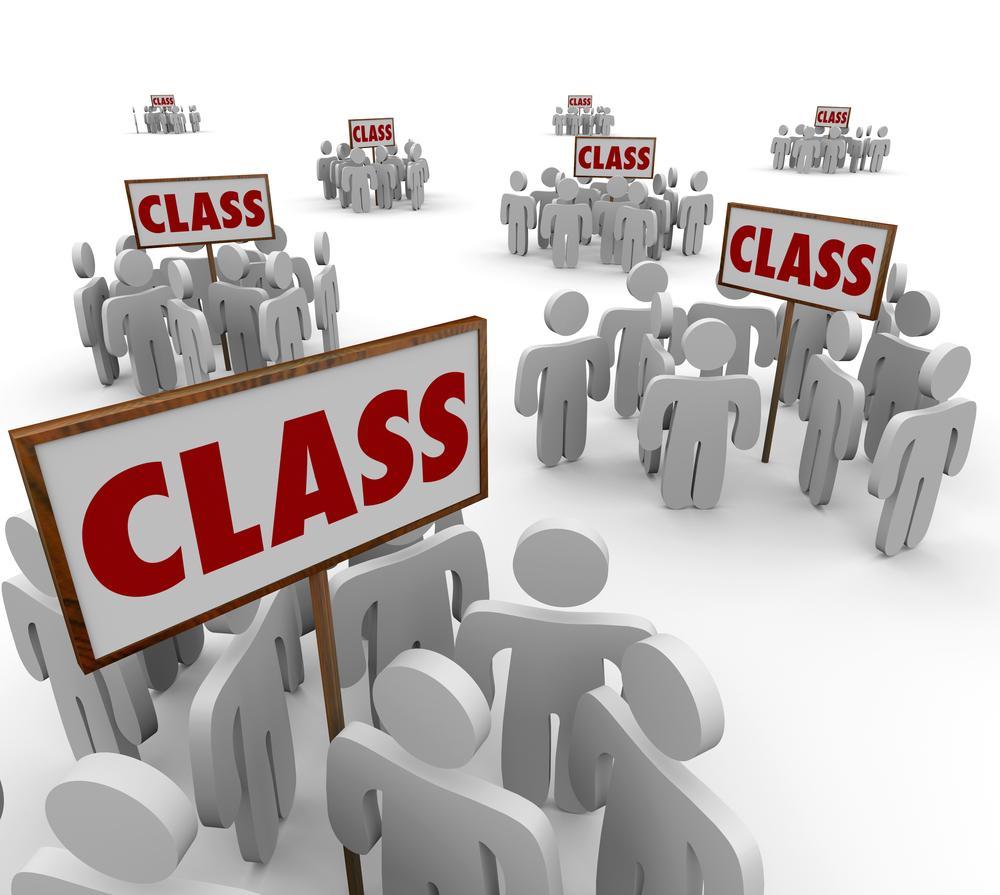 【アメリカ】連邦最高裁、従業員に集団訴訟参加権放棄を求める雇用主との合意を合法と判断 1
