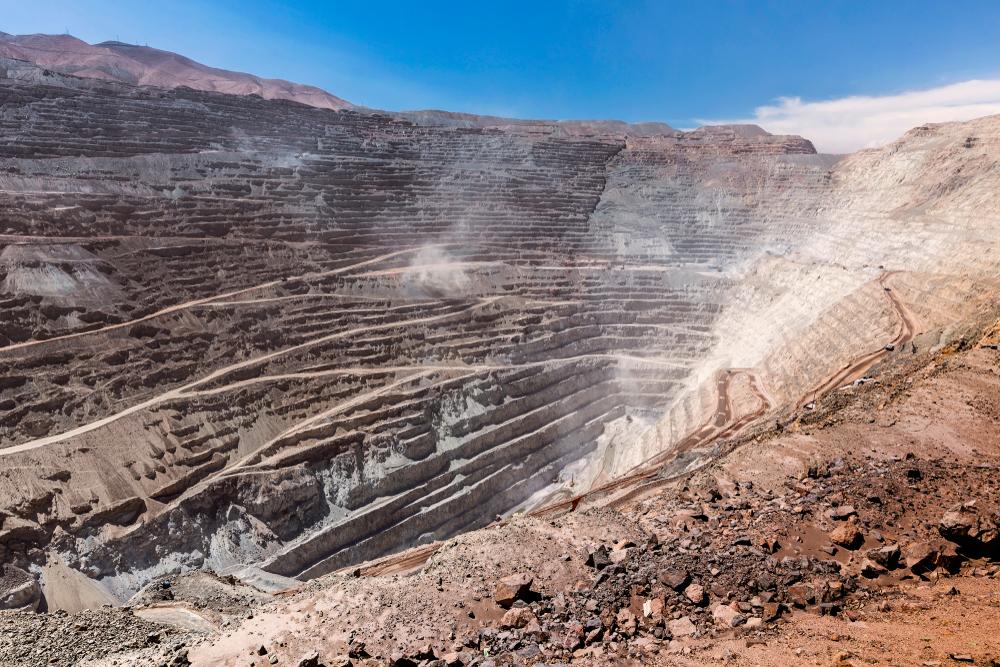 【日本】三菱商事、ペルーの銅鉱山権益を追加獲得。豪石炭炭鉱権益は売却。資源転換進む 1