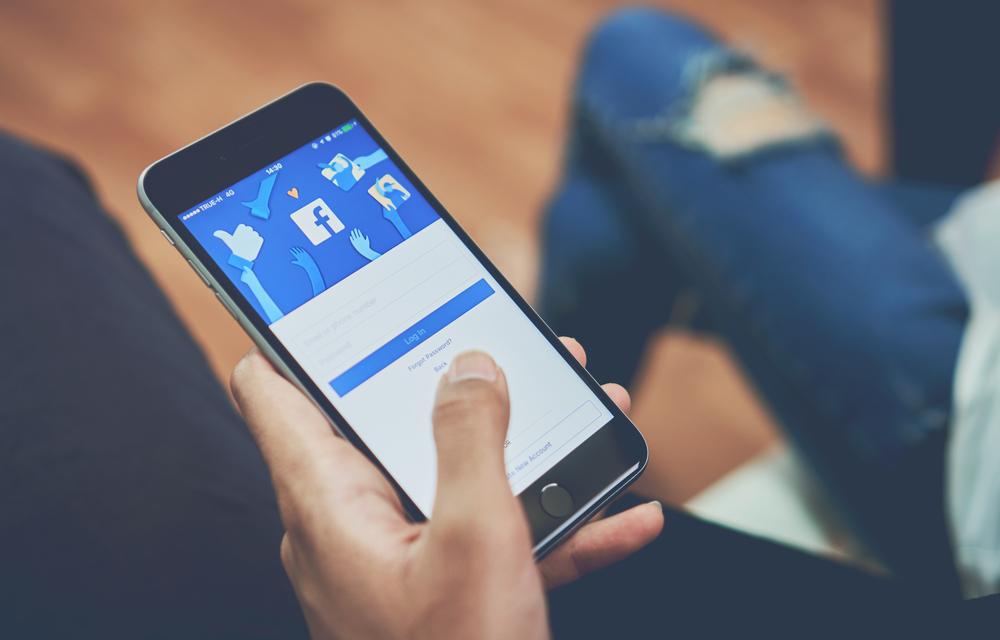 【アメリカ】フェイスブック、過去に携帯端末メーカーや一部広告主にユーザー関連情報を提供 1