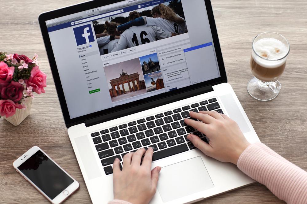 【アメリカ】フェイスブック、仮想通貨関連広告を一部解禁。事前承認性導入 1