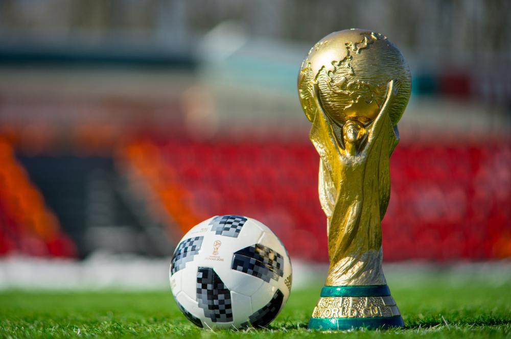 【国際】FIFA、人権活動家や報道関係者向けの人権苦情処理メカニズム導入 1
