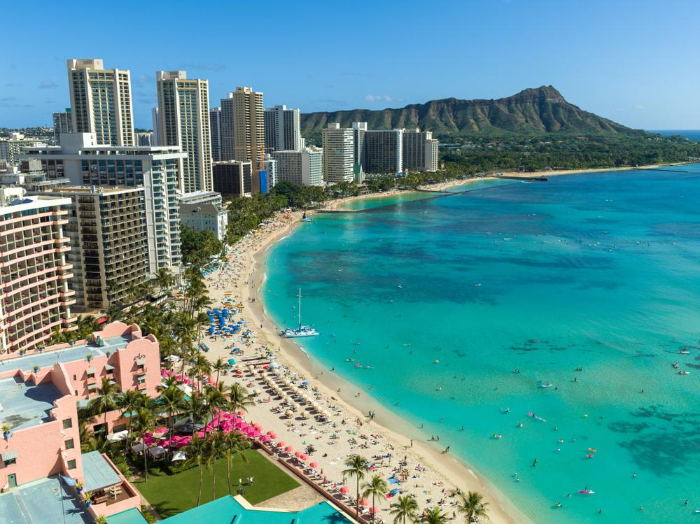 【アメリカ】ハワイ州、2045年にまでに同州をカーボンニュートラル化する州法制定 1