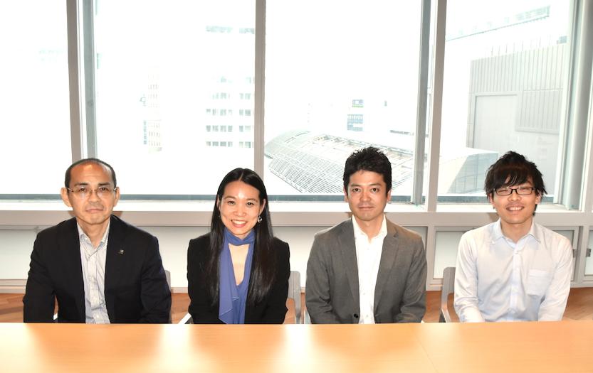 【インタビュー】地域を救う新たな官民連携の形 〜神奈川県の医療ベンチャーキャピタルファンド〜 2