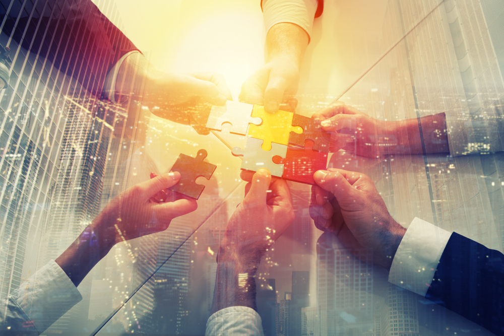 【国際】IIRC、統合思考についての検討グループを新設。AICPA、NCC、世銀等がメンバー 1