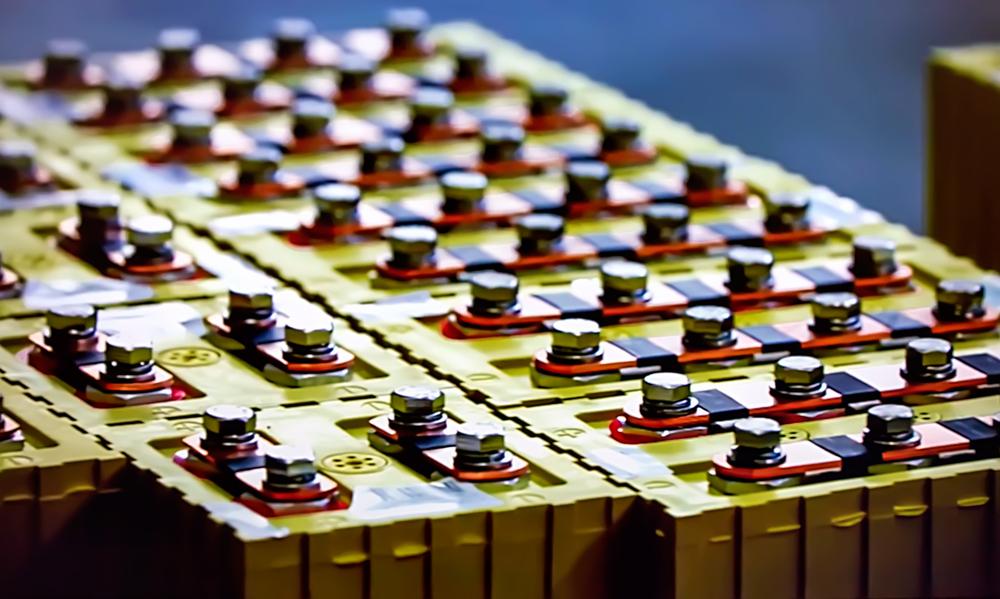 【日本】パナソニック、車載リチウムイオン電池でコバルト使用を将来ゼロに。米テスラも要望 1