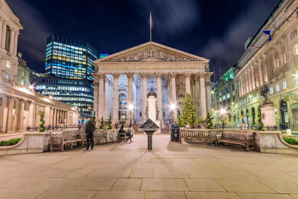 【イギリス】シティと英国政府、グリーンファイナンス研究所を共同設立。世界の中心狙う 1