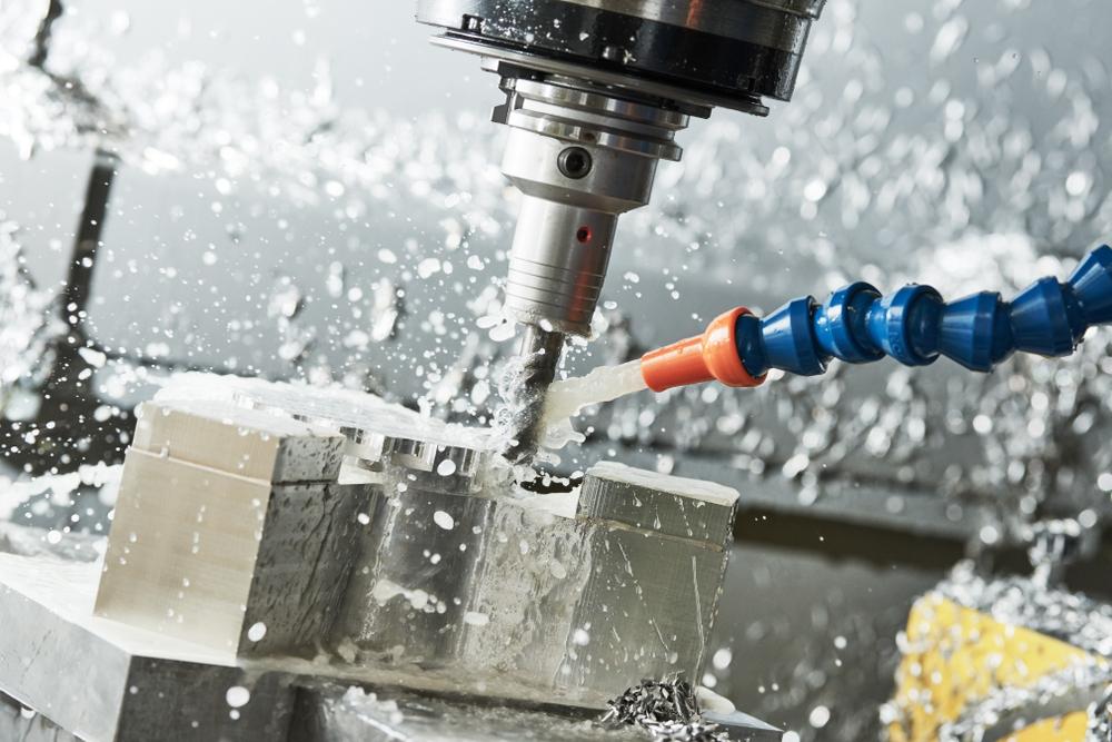 【国際】ISO、工作機械の環境性能に関する規格ISO14955をリリース 1