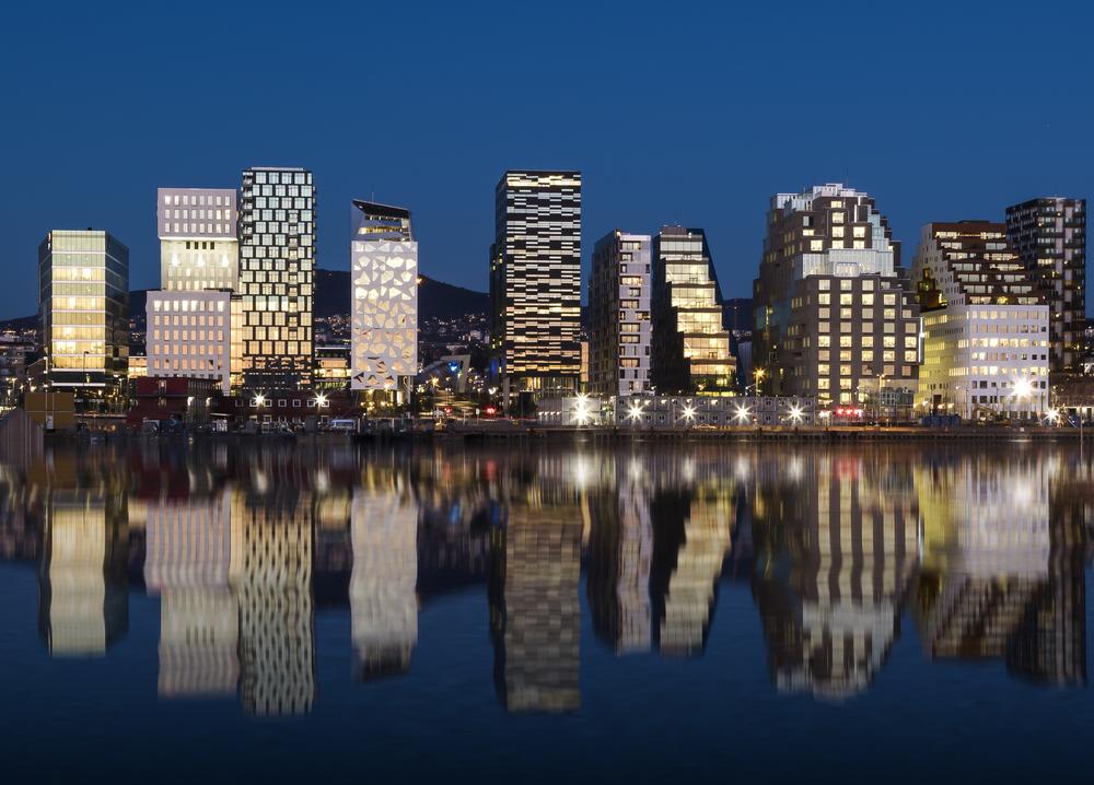 【ノルウェー】生保大手KLP、北米のエネルギー・資源関連4社からダイベストメント 1