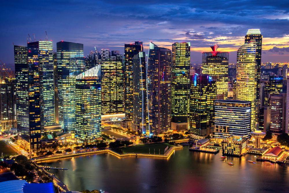 【シンガポール】通貨金融庁、アジア地域のグリーンボンド市場活性化でIFCと提携 1
