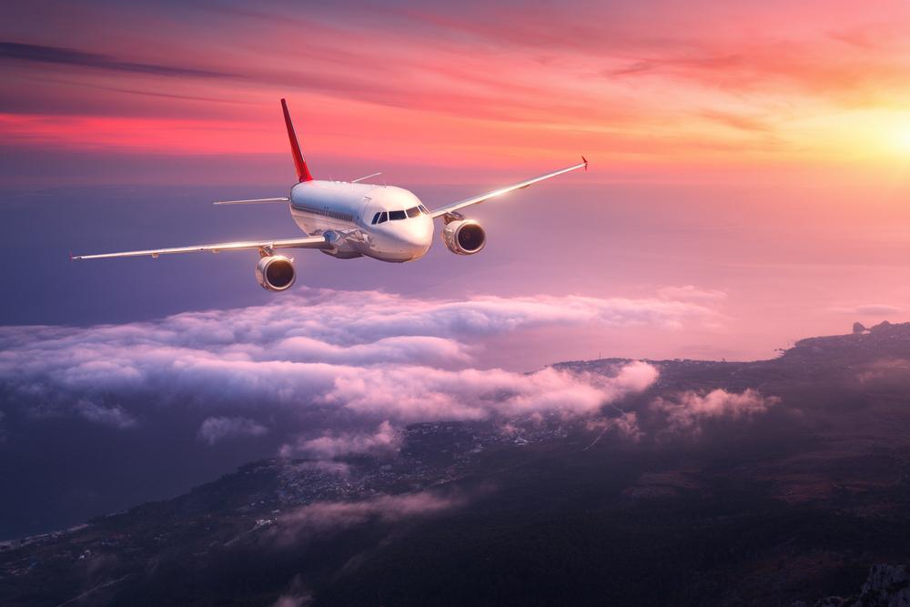 【国際】ICAO理事会、国際線の二酸化炭素排出量算出・報告ルールを決定。2019年から導入 1