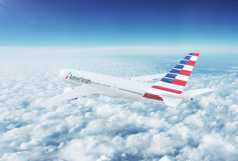 【アメリカ】アメリカン航空、プラスチック製ストローとマドラー使用を今年中に廃止 1