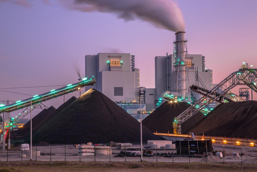 【日本】三井住友信託銀行、国内外の石炭火力発電プロジェクトファイナンスの原則禁止表明 1