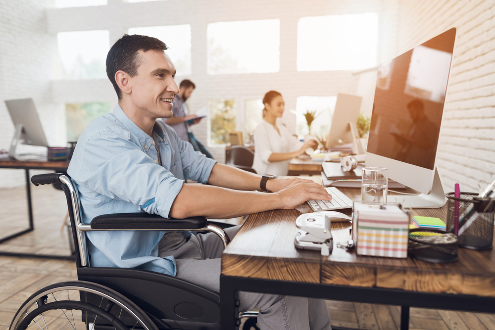 【アメリカ】障害者雇用格付DEI、2018年度結果発表。大手126社が自主参加し91社が満点 1