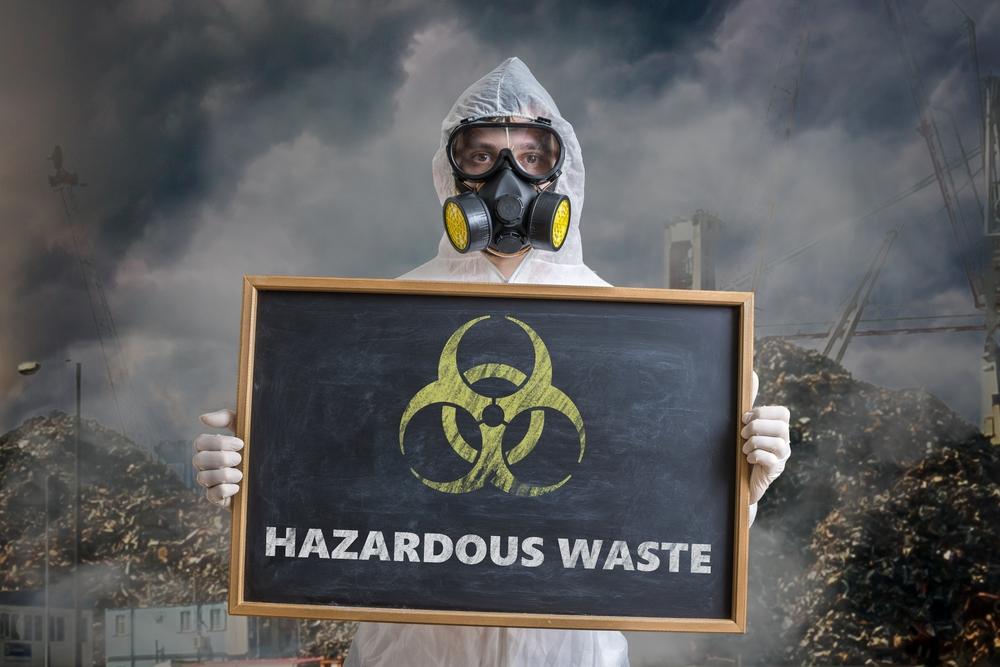【アメリカ】EPA、危険廃棄物マニフェストの電子管理制度「e-Manifest」の運用開始 1