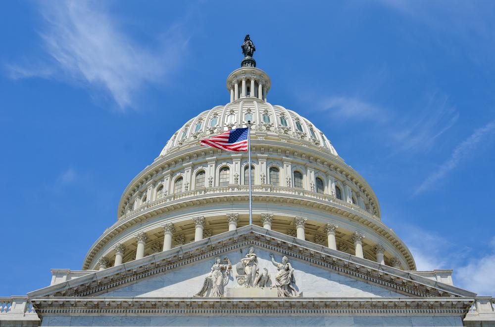【アメリカ】米連邦下院、仮想通貨の違法利用を防止する法案を可決。今後、上院で審議 1