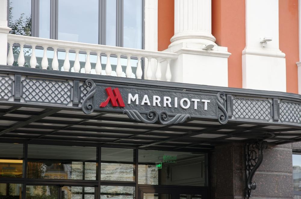 【アメリカ】マリオット、世界全ホテルで2019年7月までにプラスチック製ストローとマドラー廃止 1