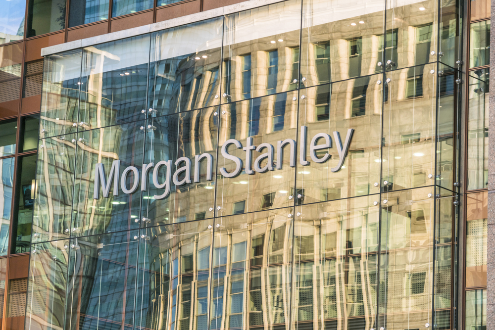 【アメリカ】モルガン・スタンレーIM、ESG世界株式インデックスファンドを新規設定 1