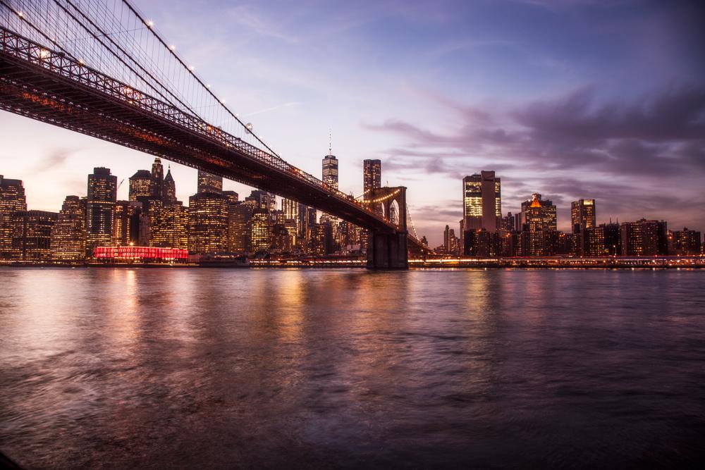 【アメリカ】連邦地裁、ニョーヨーク市のエネルギー5社に対する気候変動訴訟を不受理 1