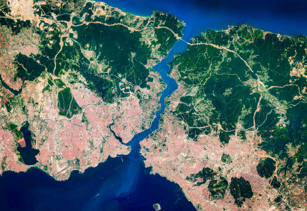【国際】国連食糧農業機関FAOとノルウェー政府、衛星データ活用の森林・都市利用監視ツール開発で協働 1