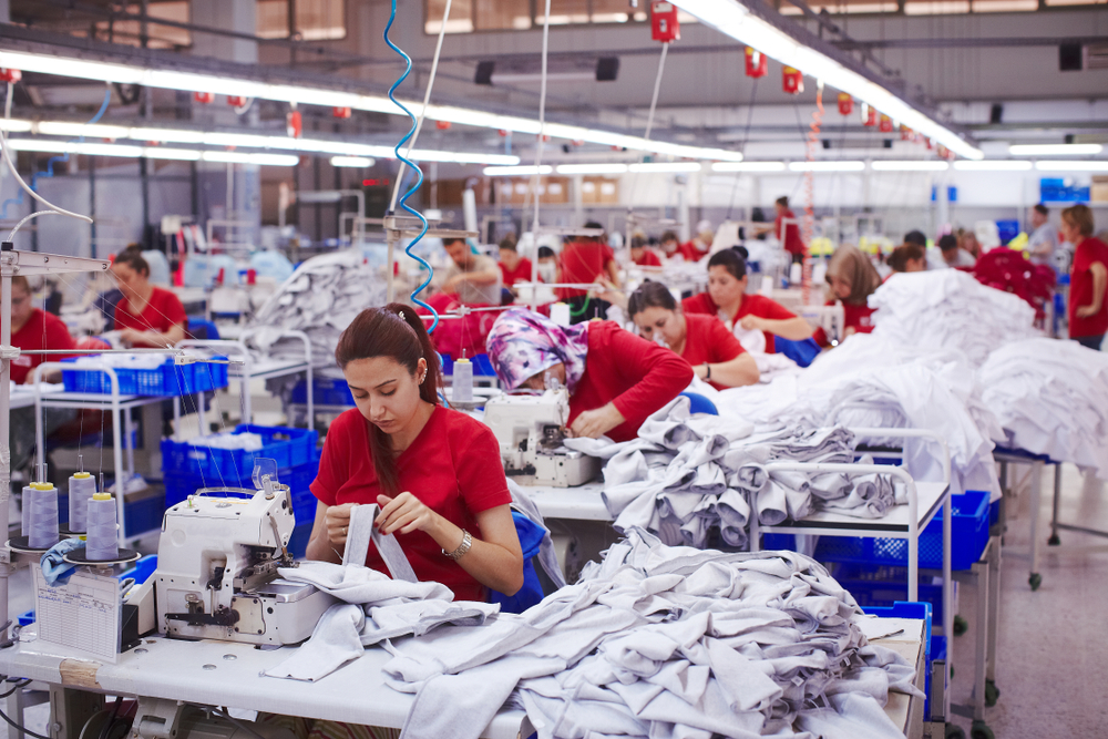 【東南アジア】Verisk Maplecroft、製造自動化により今後ものづくり労働者56%が失業 1