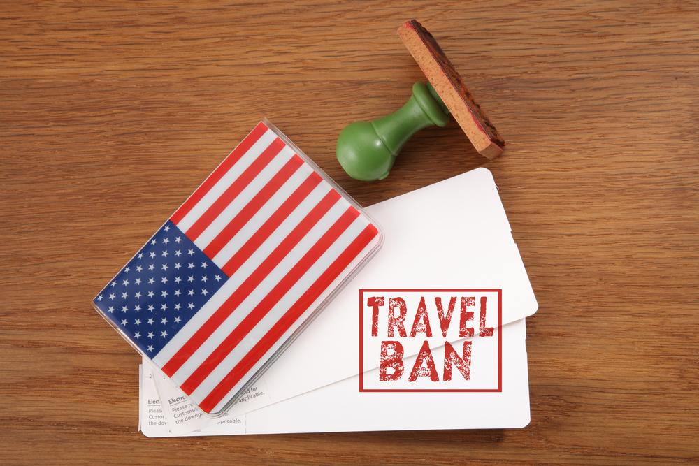 【アメリカ】連邦最高裁、トランプ大統領の移民入国禁止令を承認 1