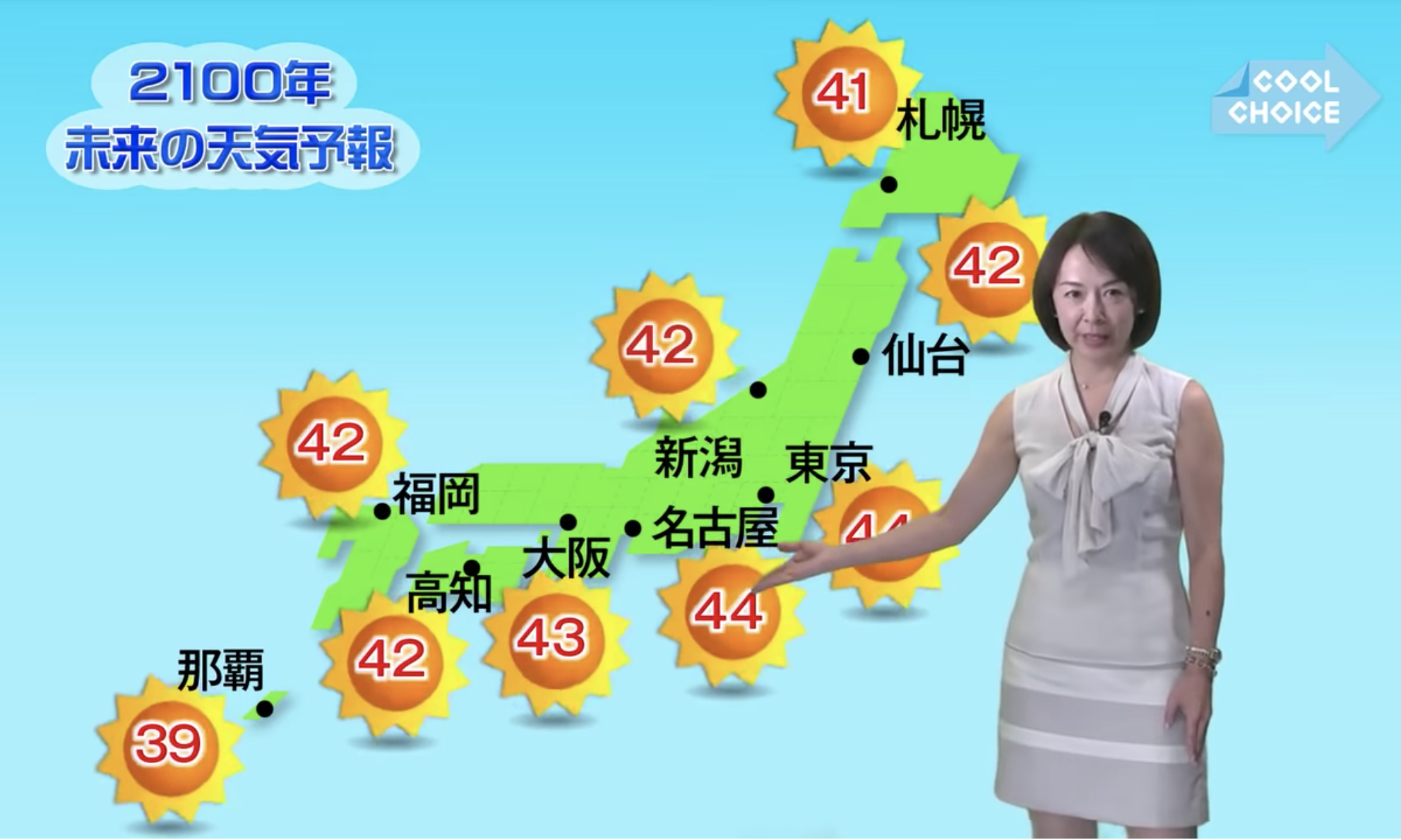天気 予報 気温
