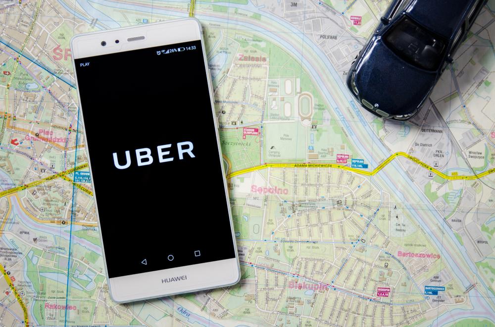 【アメリカ】Uber、従業員のセクハラ・差別集団訴訟で約8億円の和解金支払い合意へ 1