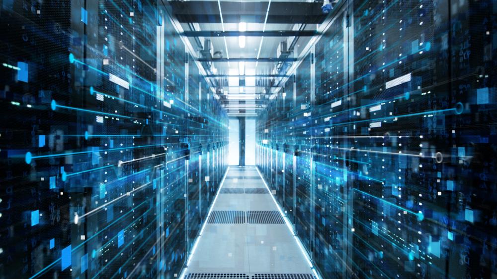 【アメリカ】グーグルとDeepMind、データセンター制御にAI活用でエネルギー消費量30%削減達成 1