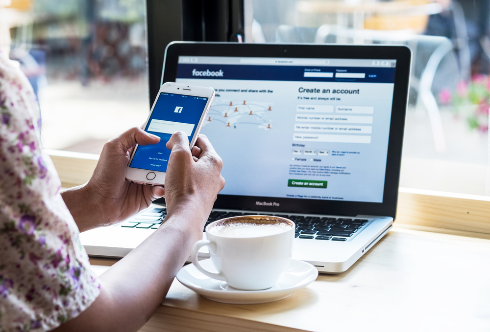【アメリカ】フェイスブック、2020年末までにCO2を75%削減し、事業電力100%再エネに 1